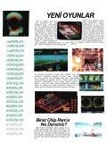Amiga Dunyasi - Sayi 21 (Subat 1992).pdf - Retro Dergi - Page 4
