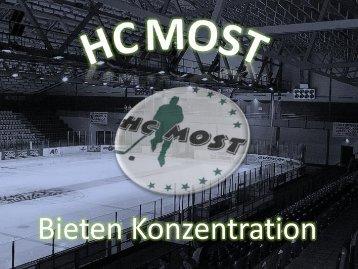 Fitness - HC Most
