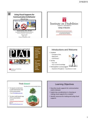 Communicatepa wikispaces com Magazines