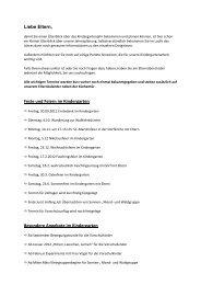 Elternbrief zum Ausdrucken als pdf 86 KB  - Kinderhilfe Oberland