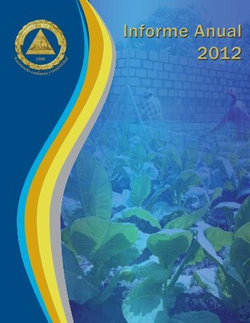 Informe Anual 2012 Completo - Banco Central de Nicaragua