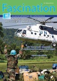 Transports de l'ONU - United Nations Postal Administration