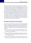 Kundenakquise mit Werbebriefen – einfach (und) überzeugend - Page 2