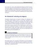 Kundenakquise mit Werbebriefen – einfach (und) überzeugend - Page 4