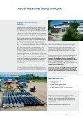 Maîtrise de systèmes de tube enveloppe - ISOBRUGG - Page 3