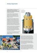 Maîtrise de systèmes de tube enveloppe - ISOBRUGG - Page 4