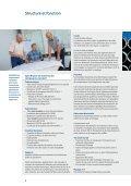 Maîtrise de systèmes de tube enveloppe - ISOBRUGG - Page 6