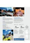 Maîtrise de systèmes de tube enveloppe - ISOBRUGG - Page 7