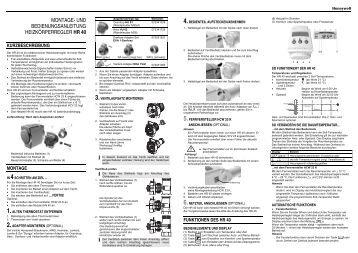 PDF BEDIENUNGSANLEITUNG STEINBACH SCHNELLKOCHTOPF