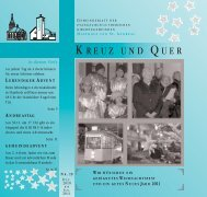 Dezember 2010/Januar 2011 - Ev-luth. Kirchengemeinde Hannover ...