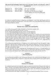 IGT Campania - Regione Campania