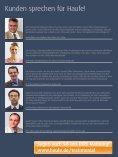Business Lösungen `09 Rechnungswesen Rating und Finanzierung ... - Page 3