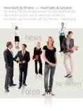 Business Lösungen `09 Rechnungswesen Rating und Finanzierung ... - Page 4
