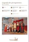 brochure - Office de tourisme de Versailles - Page 6