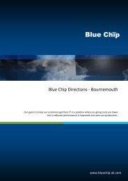 Download directions - Blue Chip - UK.COM