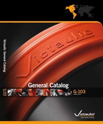 General Catalog - Eoss.com