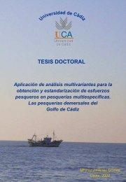 Tesis MP Jiménez.pdf - El Instituto Español de Oceanografía