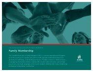 Family Application - Canadian Association of Family Enterprise