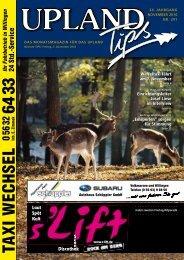 November-2010-Upland-Tips - Willingen live