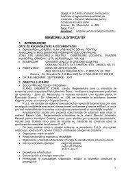 54 PUZ Merisorului 42B T19P5 - Primaria Craiova