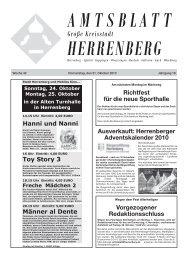 Herrenberg KW 42.indb