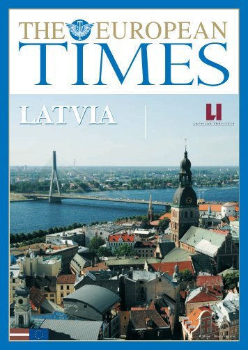 Latvia EPT_opmaak_geel.indd - The European Times