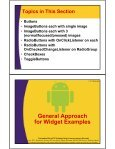 Buttons and Similar Clickable Widgets - Custom Training Courses ... - Page 2
