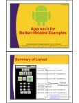 Buttons and Similar Clickable Widgets - Custom Training Courses ... - Page 5