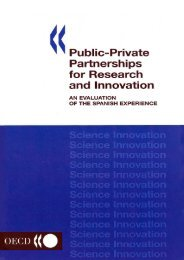 Public-private An evaluation of the Spanish experience 2 - ICONO