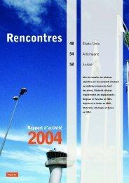 rencontres 2004 - Acnusa