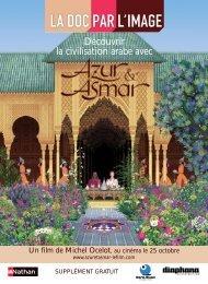 Découvrir la civilisation arabe avec - Nathan