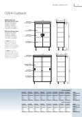Ambient Storage Cupboards, Shelving and Racking - Page 3