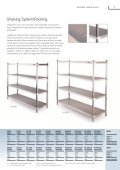 Ambient Storage Cupboards, Shelving and Racking - Page 5