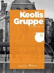 Keolis Gruppe