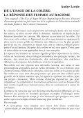 De l'usage de la colère - Infokiosques.net - Page 2