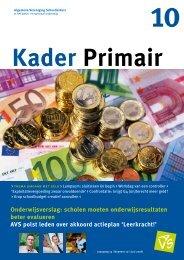 Kader Primair 10 2007-2008.pdf - Avs