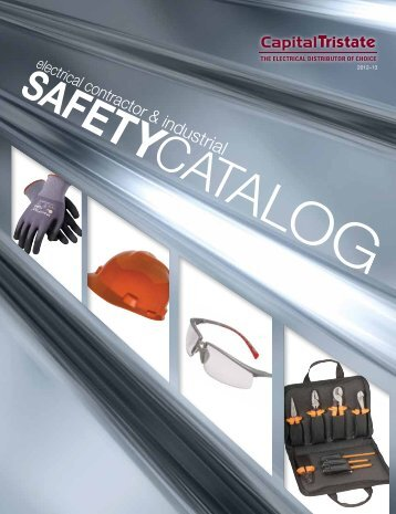 CT Now: Safety Catalog