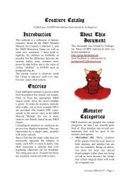 GURPS 4th - Ghostbusters pdf - SUCS