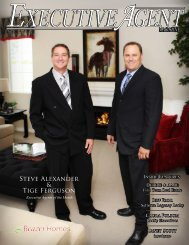 Download PDF - Executive Agent Magazine