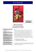 Germany's Leading Publishers On Tarot - Königsfurt-Urania Verlag - Page 4