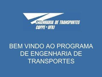 Apresentacao_PET_201.. - PET Programa de Engenharia de ...