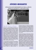 Revista Migrantes - INCAMI - Page 4