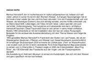 M. Heinsdorff Rundgang Kallmann-Museum - Heinsdorff, Markus