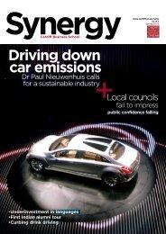 Issue 5 (Spring 2008) - Cardiff Business School - Cardiff University