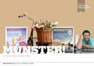 Mediadaten 2013 - Unternehmensgruppe Aschendorff