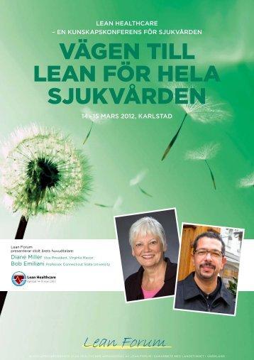 Här - Lean Forum