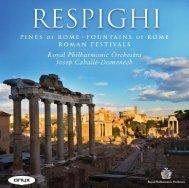 Royal Philharmonic Orchestra - Onyx Classics