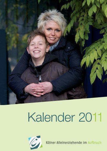 Kalender A4.indd - Jobcenter Köln