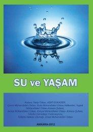 Su ve Yaşam - Çevre Mühendisleri Odası