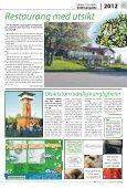 Götene - Kinnekullebygden Guide 2012 Ta en tur ... - Götene Tidning - Page 5